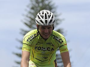 Morgan Pilley's 24-hour ride for mental health