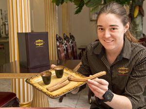 Cioccolato set to open in Toowoomba