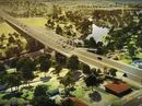 IPSWICH City Council has four future big ticket projects that will require an injection of funds from the Federal and State Government.