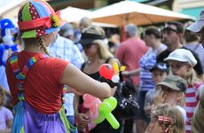 The Eumundi Markets