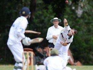Weekend Cricket