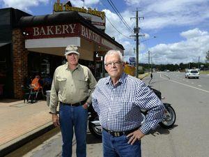 Fernvale businessman says roadworks will ruin businesses