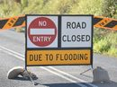 DRIVERS are still being warned to avoid all non-essential travel, with many roads across the Northern Rivers still flooded.