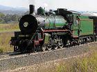 Journey down memory lane awaits steam train brigade