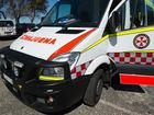 The toddler was conveyed by ambulance from Upper Orara to Coffs Harbour Health Campus but could not be revived.