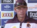 Wayne Bennett: Broncos vs Manly