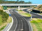 FOUR years and more than $850million later, the second-largest upgrade ever undertaken on the national Pacific Hwy is done and dusted.