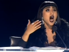 X Factor judges sacked for bullying contestant on live TV
