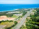 Roads and Maritime Services has started exploratory drilling on the preferred route for the Coffs Harbour Pacific Hwy bypass project.