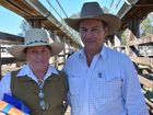 TANSEY graziers Shane and Sandra Bishop are sidelining sentiment in listing for sale one of the region's largest grazing properties.