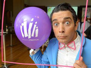 2015 Ipswich Festival launch