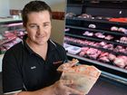 New owner of King of Meats at Northern Beaches Central, David Cunningham, was in a mine servicing job but has gone back to his trade. His dad was also a butcher in Mt Isa.