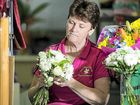Florist loses money to long-term internet fraud