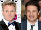 Jamie Oliver: Gordon Ramsay is 'deeply jealous' of success