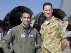 Career built from the ground up for RAAF Air Commodore