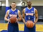 American imports keen to dunk hoops in QBL