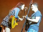 RODRIGO Sanchez y Gabriela Quintero left Mexico City two decades ago looking for a brighter future in Europe.