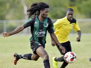 Tale of four football teams facing tough challenges
