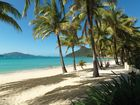 Whitsunday Island residents weren't immune from the earthquake yesterday with residents and workers reporting aftershocks.