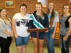 STUDENTS from throughout the Lockyer Valley will once again conquer the art of public speaking for the fourth annual Mayoral Speech Contest.