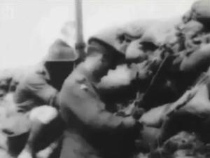 Gallipoli 100: Rare film restored by Peter Jackson
