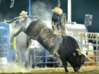 Alstonville Rodeo to feature top riders