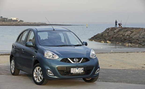 2015 nissan micra review new look and feel northern star. Black Bedroom Furniture Sets. Home Design Ideas