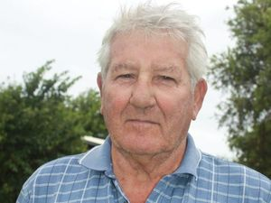 Warwick mourns the loss of cricket identity Wilf Brown