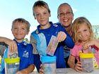 Survey: Aussie kids are working for their pocket money