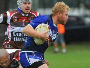 RUGBY LEAGUE: Three Ghosts in North Coast side despite loss