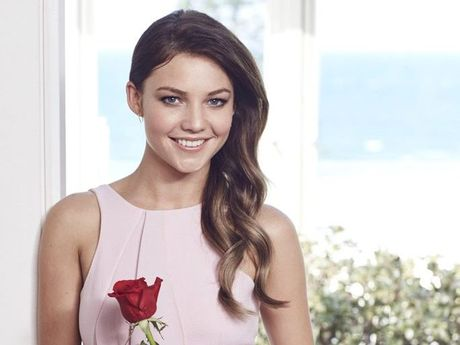 Sam Frost is Australia's first star of The Bachelorette.