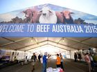 Images of Beef Australia 2015. Photo Allan Reinikka / The Morning Bulletin