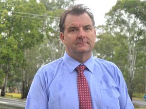 MP Stephen Bennett found in contempt of parliament