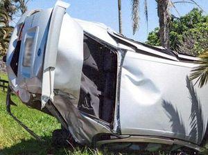 NZ cops get hefty bill after blaming truck for crash