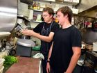 Master's apprentice shines after Eumundi market competition
