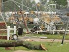 Tornado kills 4, injures dozens in the US