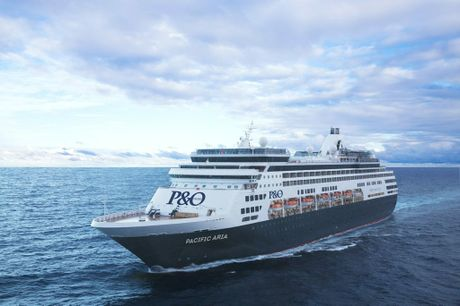 Mooloolaba is gearing up to welcome five cruise ships, including the Pacific Aria.