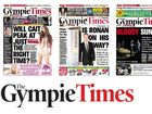 Gympie Times, Sunshine Coast Daily honoured at INMA