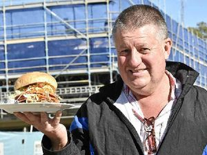 Hungry tradies show bias for club's fast food