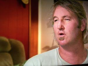 Steve Irwin's close friend Briano Coulter.