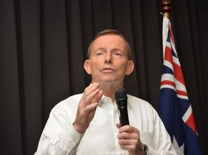 Tony Abbott sides with ISIS on marriage equality