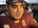 Meninga: Hodges cut foot, Inglis has viral infection