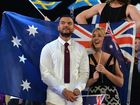 Australia invited back to Eurovision Song Contest