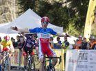 FKG Tour of Toowoomba stage five 50km Queens Park criterium winner Dan Fitter.
