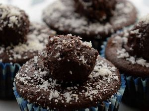 RECIPE: Cannellini chocolate cupcakes