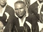 THE IPSWICH Jets will visit the grave of Indigenous rugby league legend Frank 'Bigshot' Fisher in Cherbourg today as a sign of respect.