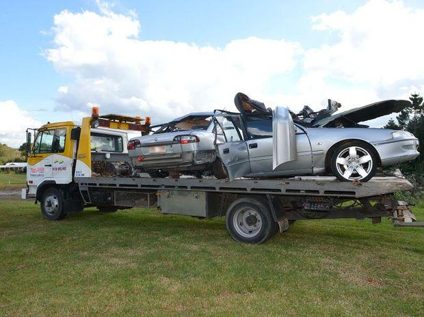 Fatal Car Accident Sunshine Coast