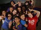 Street Dreams is a free dance program in Goodna, the group have just received a $2 000 community grant. Photo Inga Williams / The Queensland Times