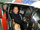 Ben Bray returning to the Winternationals this week after his rollover last year Photo: Contributed