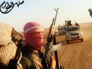 Australia third on 'crowdsourcing terrorists' hit list